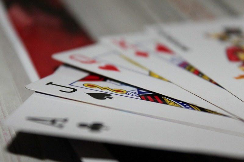 комбинация карт в покере