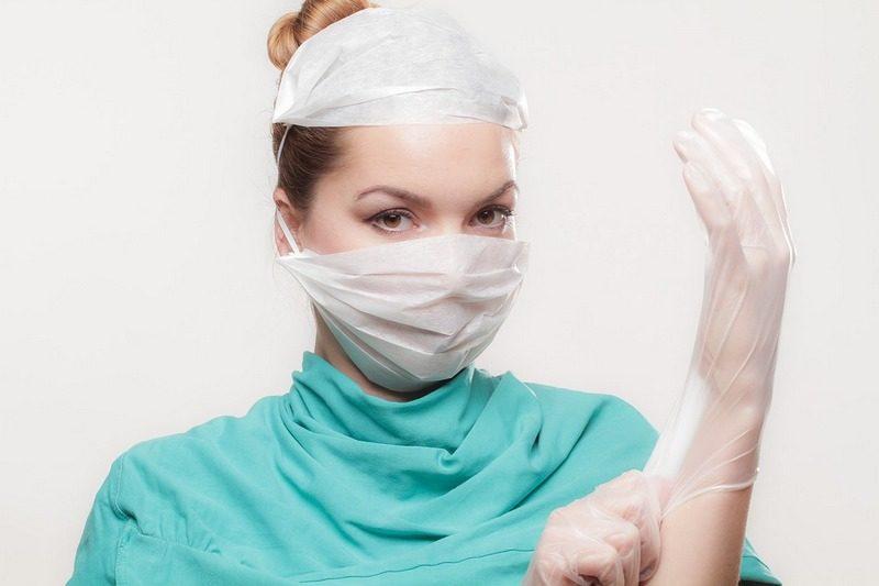 работа медсестрой в Европе