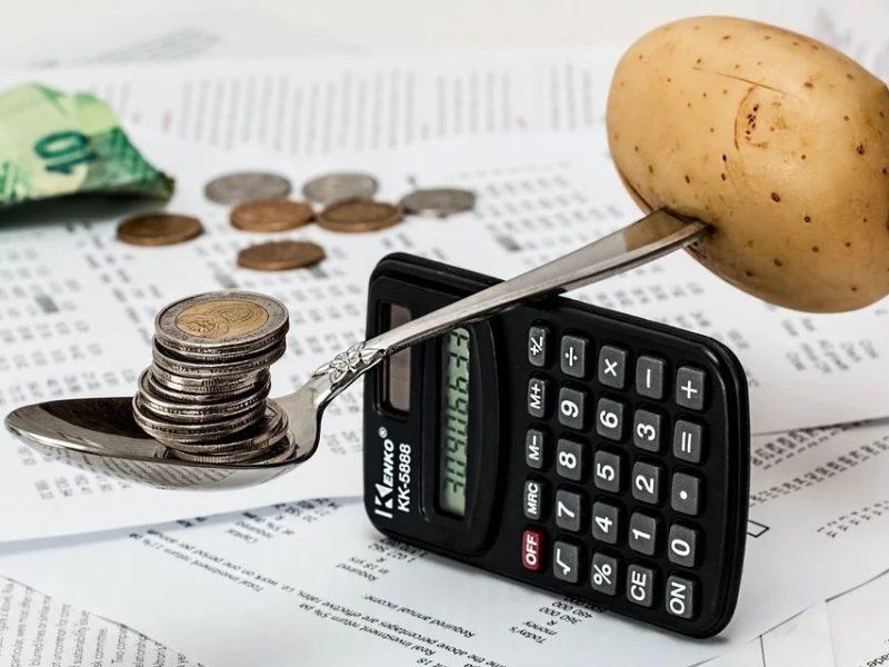 соответствие доходов и расходов