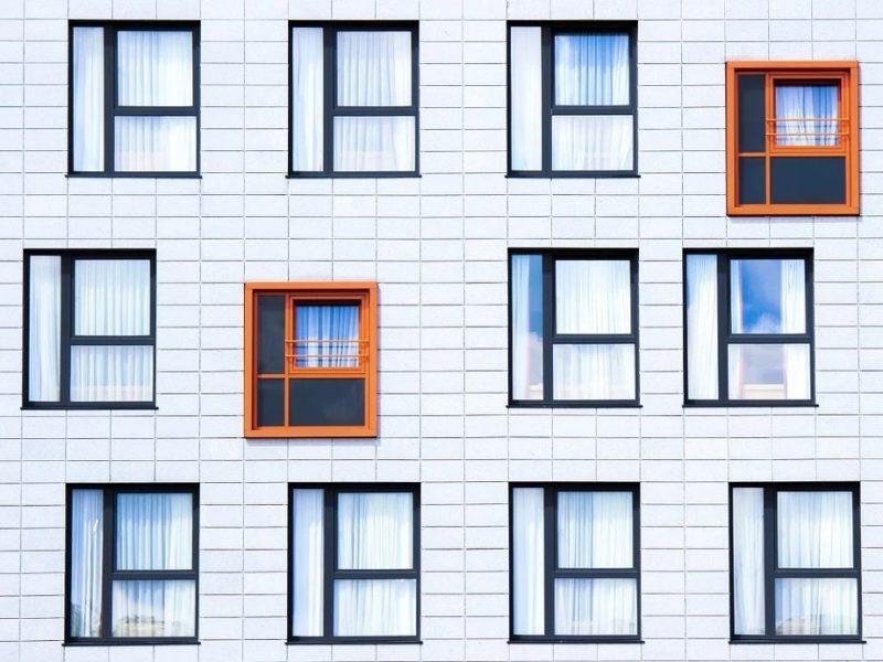 две квартиры