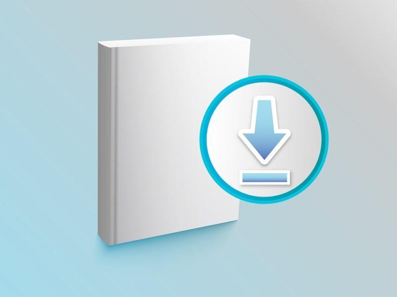 e-book цифровые товары